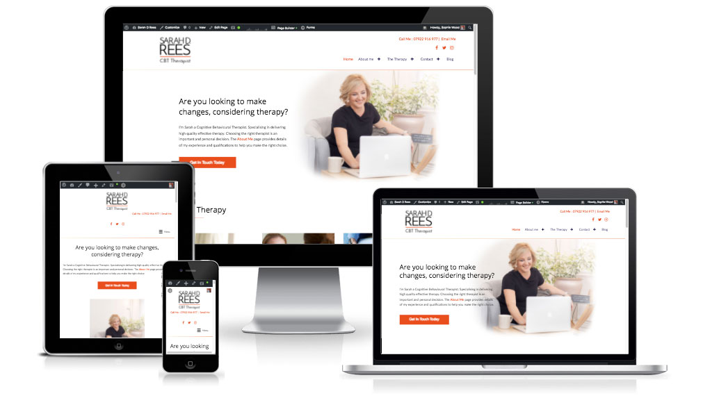 Expert website design and branding buzz web design and for Design and consultancy