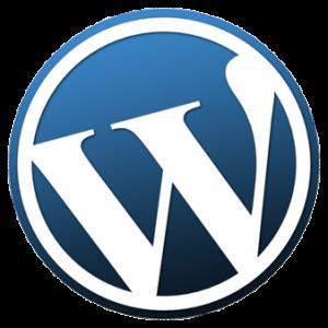 wordpress 4.5 logo