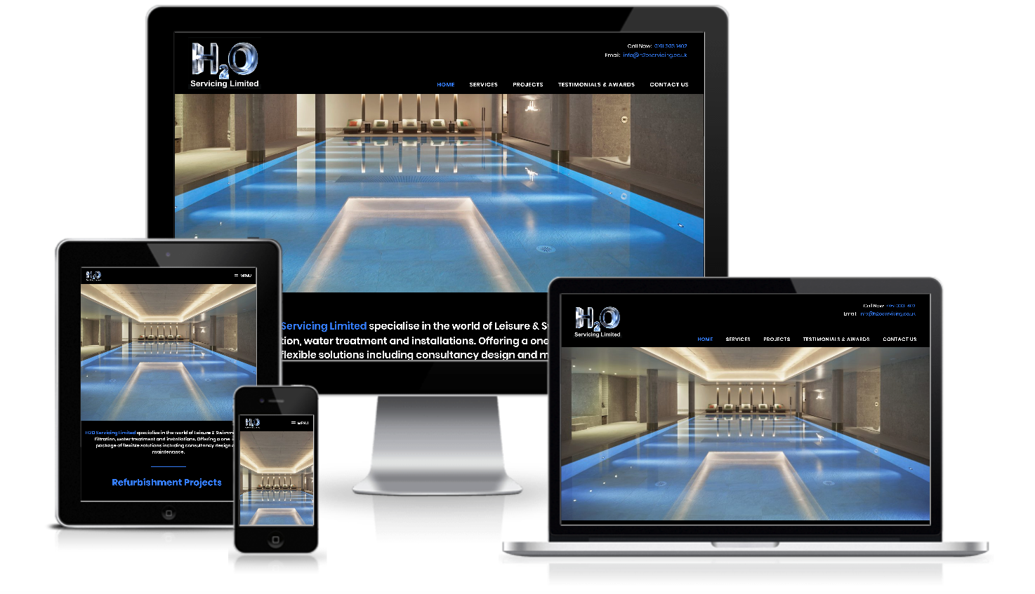 web design wilmslow